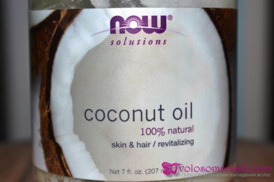 Уникальные свойства кокосового масла