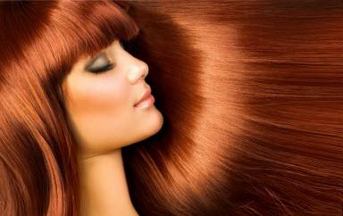 Уход за длиной волос