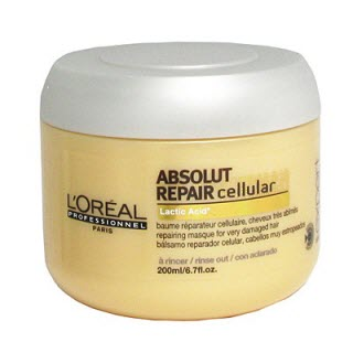 Маска для волос от LOreal Professionnel