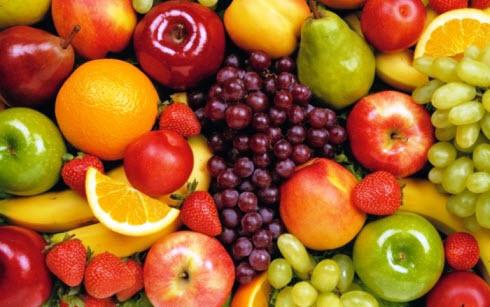 Какие фрукты нужны для здоровья волос