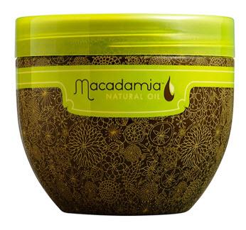 Восстанавливающая маска для волос Макадамия