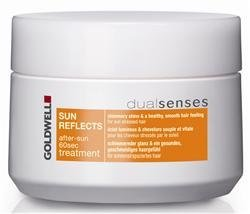 DualSenses Sun Reflects 60sec Treatmen от Goldwell
