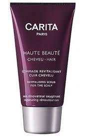 Carita Revitalising scrub for the scalp — Cтимулирующий гоммаж для кожи головы