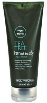 Paul Mitchell Tea Tree Hair and Sculp Treatment - скраб на основе чайного дерева