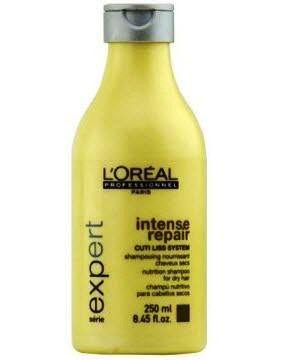 L'Oreal Professionnel Intense Repair Shampoo - шампунь для сухих волос