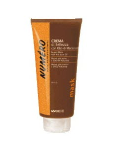 Brelil Numero Beauty Macassar Oil Mask