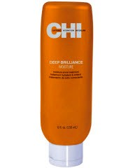 CHI Deep Brilliance Moisture Shine Treatment - интенсивно увлажняющая маска