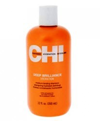 CHI Deep Brilliance Hydration Moisture Binding Shampoo — увлажняющий шампунь