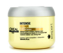 L'Oreal Professionnel Intense Repair Mask - маска для сухих волос