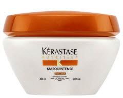 Kerastase Masquintense Irisome Nutritive - маска для сухих и поврежденных волос