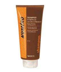 Brelil Numero Beauty Macassar Oil Shampoo