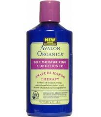 Avalon Organics Awapuhi Mango Therapy Deep Moisturizing Shampoo - увлажняющий шампунь