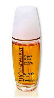Однофазные жидкие кристаллы Brelil Bio Traitement Beauty Cristalli Liquidi