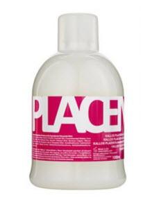 Травяной шампунь для волос Kallos Placenta Shampoo
