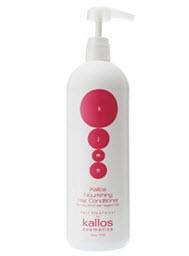 Шампунь для блеска волос Kallos Cosmetics Luminous Shine Shampoo