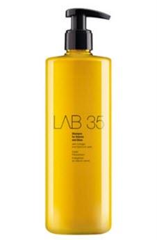 Шампунь для объема и блеска волос Kallos Cosmetics