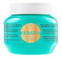 Маска для волос с кератином Kallos Cosmetics Keratin Hair Mask