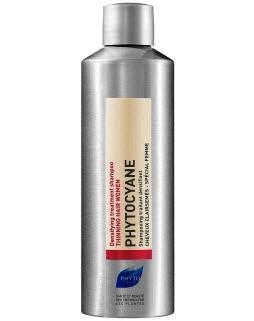 Шампунь от выпадения волос Phytocyane от Phyto
