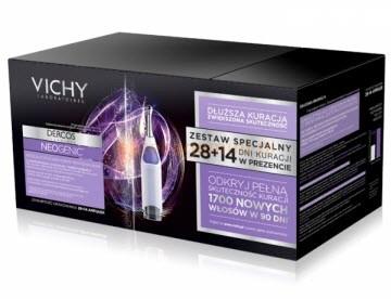 Активное средство для роста новых волос Dercos Neogenic от Vichy