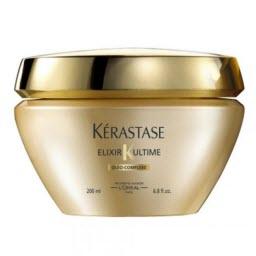 Питательная маска Kerastase Elixir Ultime Beautiful Oil Masque