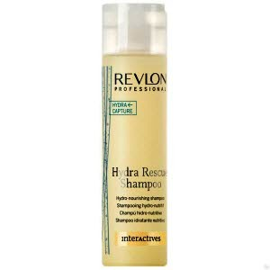 Гидроувлажняющий шампунь Revlon Professional Interactives Hydra Rescue Shampoo