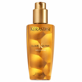 Масло для волос Kerastase Elixir Ultime Versatile Beautifying Oil