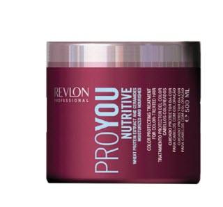 Маска для волос: увлажнение и питание Revlon Professional Pro You Nutritive Mask