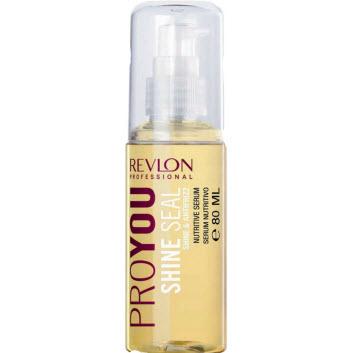 Питательная сыворотка для блеска волос Revlon Professional Pro You Shine Seal