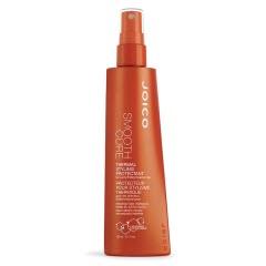 Термозащита разглаживающая для кудрявых волос Joico Smooth Cure Thermal Styling Protectant
