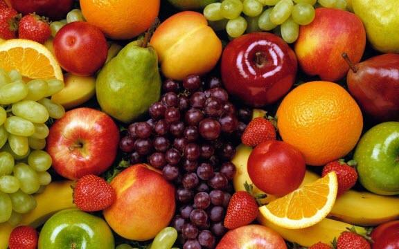 Польза фруктов для волос