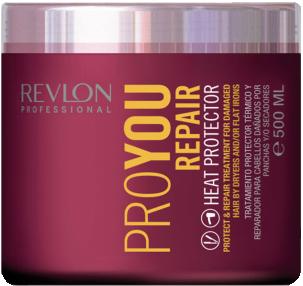 Термозащитная и восстанавливающая маска Revlon Professional Pro You Repair Heat Protector Treatment