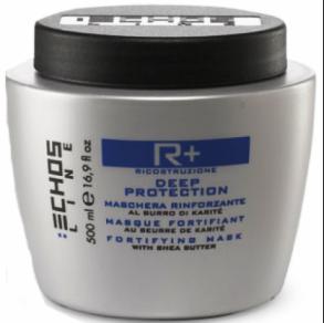 """Маска для волос """"Глубокая защита"""" Echosline R+"""