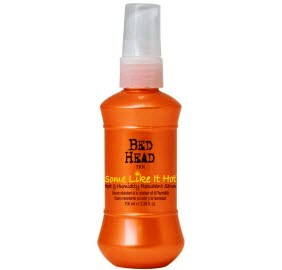 Термозащитная сыворотка для волос Tigi Bed Head Some Like it Hot Serum