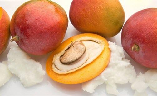 Маски с маслом манго для волос
