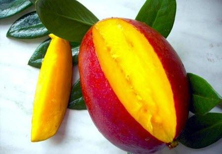 Уникальные свойства масла манго