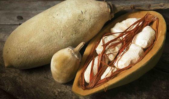 Маски для волос с маслом баобаба