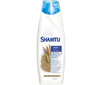 Кондиционер с экстрактом дрожжей для очень тонких волос Shamtu Conditioner