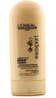Кондиционер для поврежденных волос LOreal Professionnel Absolut Repair Lipidium Instant Reconstructing Conditioner