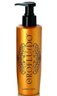 Восстанавливающий кондиционер для волос Orofluido Conditioner