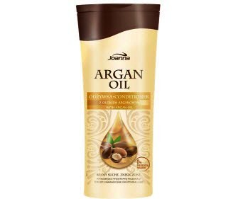 Кондиционер для волос с аргановым маслом Joanna Argan Oil Hair Conditioner