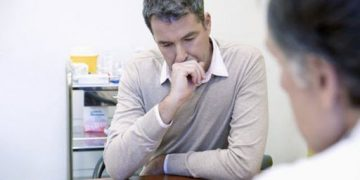 Диагностика алопеции у мужчин