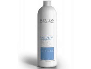 Шампунь после окрашивания волос Revlon Professional Post Color Shampoo