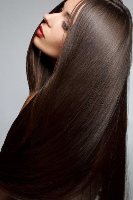 Как часто проводить экранирование волос