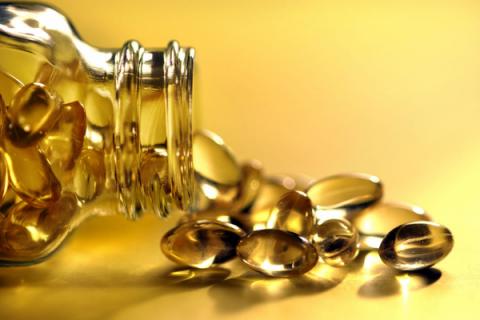 Аптечные витамины для укрепления ресниц
