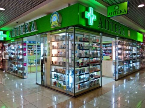 Аптечные средства для волос