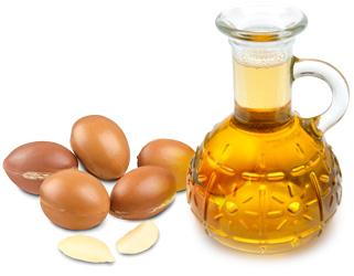 Арганове масло