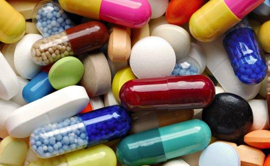 Прием лекарственных препаратов и химиотерапия