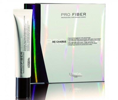 Средство для восстановление волос Pro Fiber Re-Charge от Lоreal Professionnel