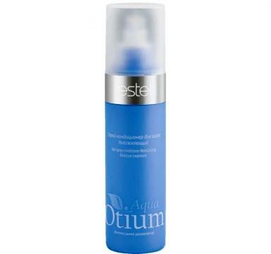 Спрей-кондиционер увлажняющий Otium Aqua от Estel Professional
