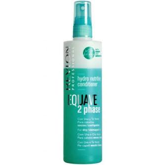 Двухфазный кондиционер для увлажнения и питания волос Equave Hydro Nutritive Conditioner от Revlon Professional